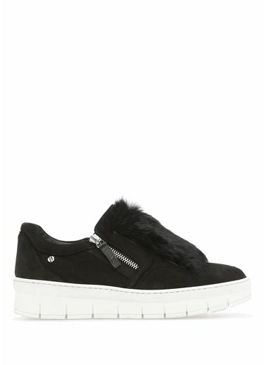 VivaScandinavia Lifestyle Ayakkabı Siyah